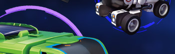 7合一太陽能充電車組